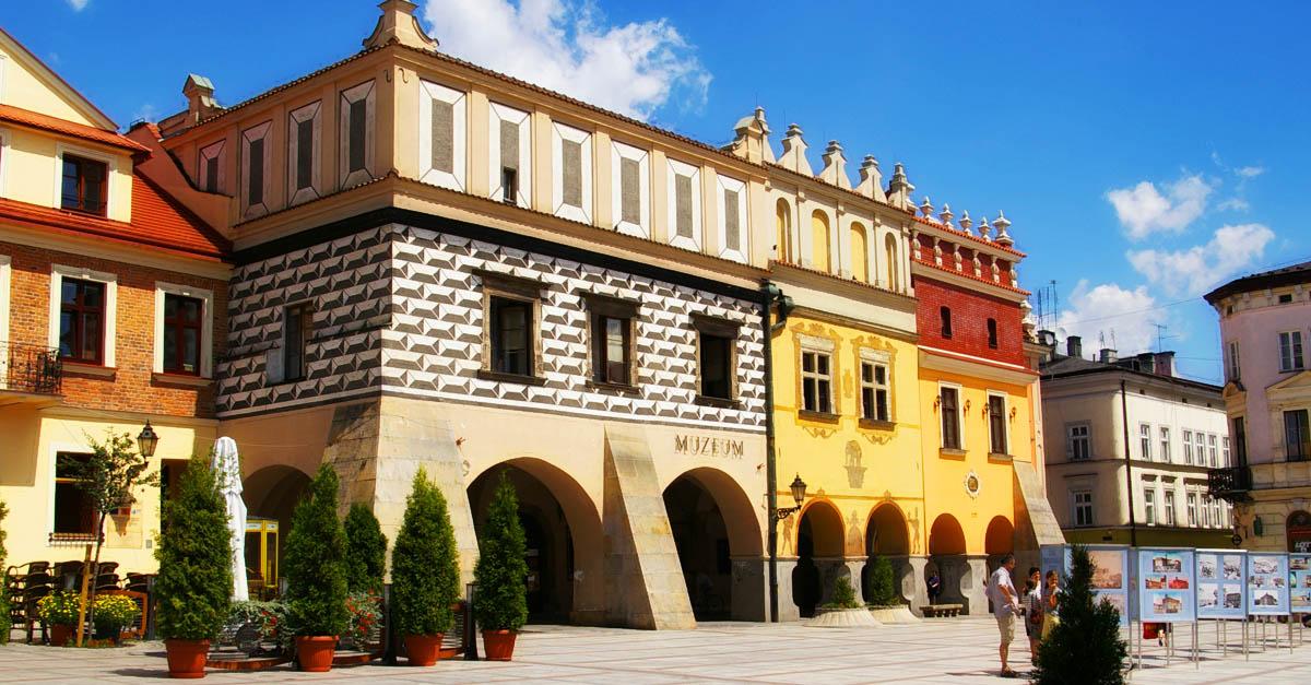 URGENT > Projet «W&E Better Future» en Pologne