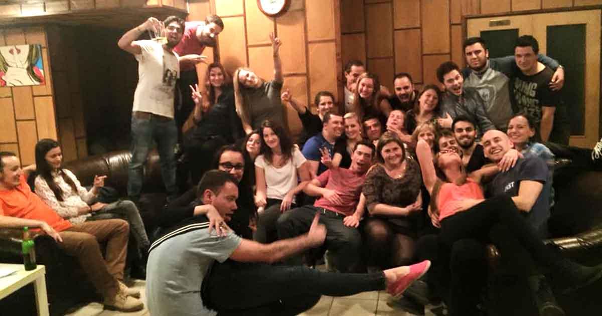 Donnez Vie à votre Créativité en Slovaquie