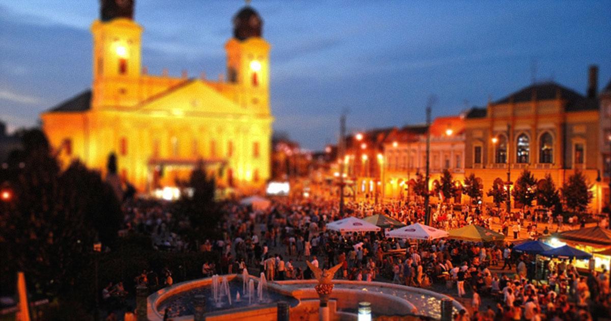 Appréhender l'Égalité d'une autre manière en Hongrie