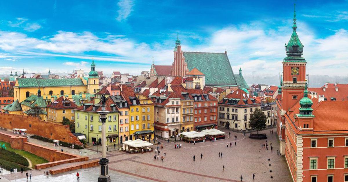 A la Recherche d'un Monde Meilleur en Pologne