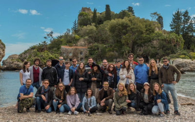 Récit d'une Exploratrice en Sicile