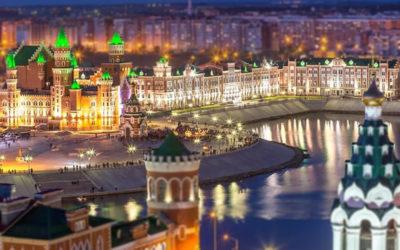 OPORA recherche un ou une Volontaire pour une Mission en Russie!