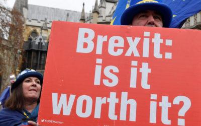 Brexit: Un Examen en Profondeur des Enjeux