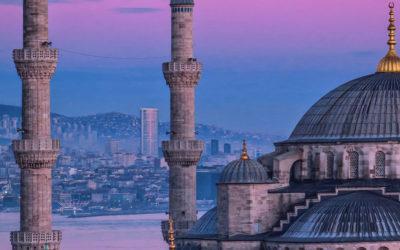 Venez combattre le changement climatique avec nous à Istanbul!