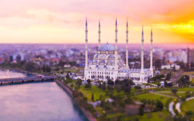 Venez découvrir l'ABC contre les gaspillages alimentaires en Turquie !