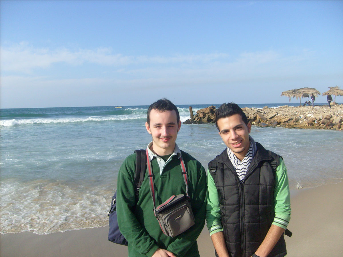 Mission à Gaza – Jour 5