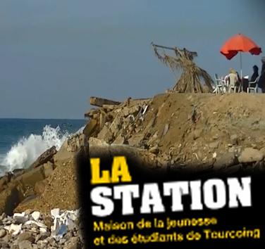 Projection du Reportage & Echange avec Gaza – Tourcoing