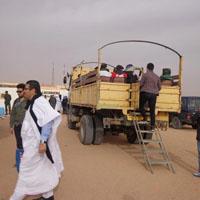 Appel de la Jeunesse Solidaire avec le Peuple Sahraoui