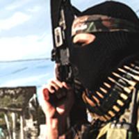 Gaza en guerre vue par Matic Zorman (1/2)