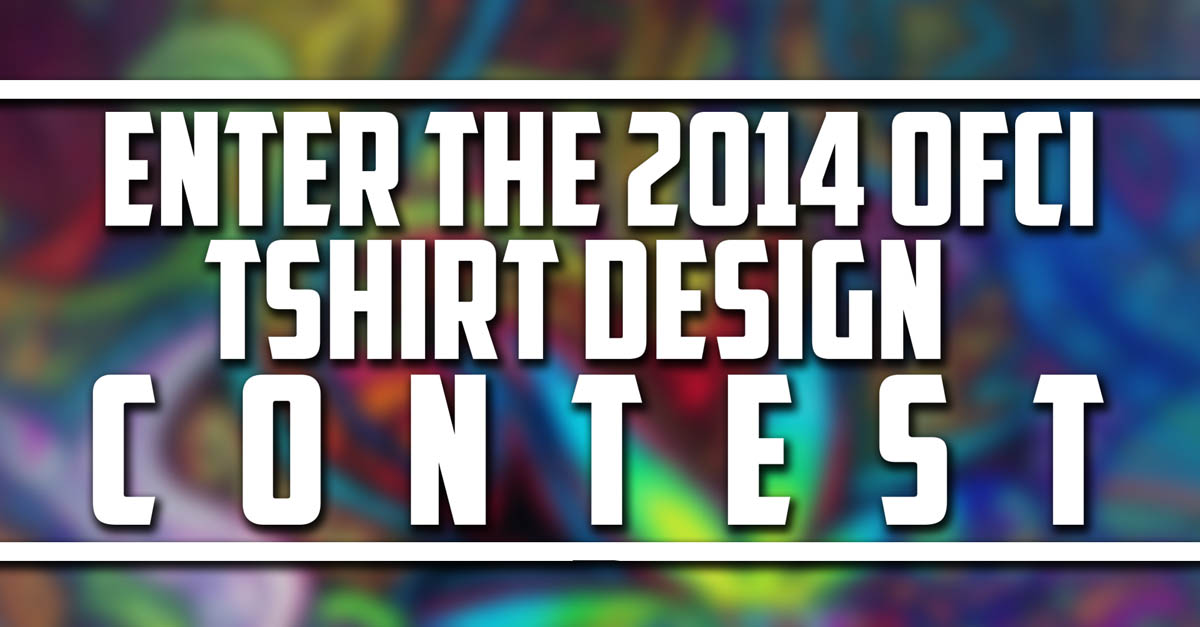 Concours – Design Tshirt 2014