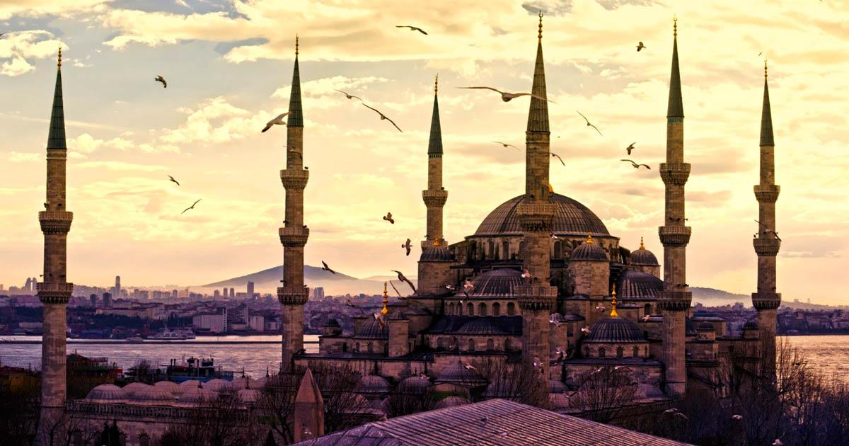 Découvrez les secrets de la Crise Economique Grecque… à Istanbul !