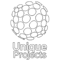 Logo de l'association Unique Projects basée en Lituanie