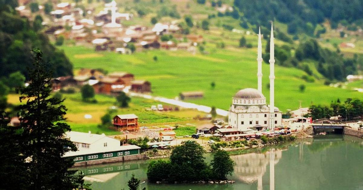 Participez au Dialogue Inter-Religieux en Turquie!