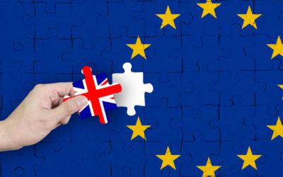 Retour sur l'Histoire du Brexit
