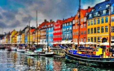 Explorez la pluralité identitaire dans un paradis nordique !