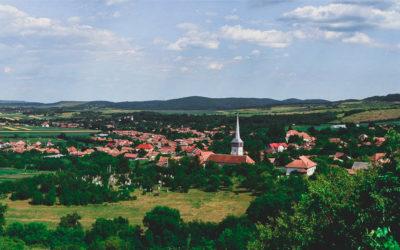 Rejoignez-nous en Roumanie pour RÉDUIRE, RÉUTILISER et RECYCLER
