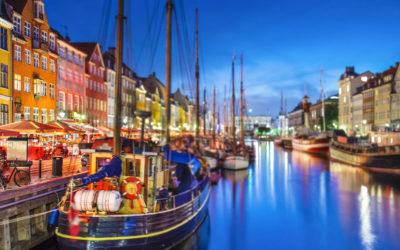 URGENT> Participez à la Révolution Environnementale au Danemark