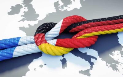 Comment des Ennemis peuvent devenir des Amis : L'Amitié Franco-Allemande