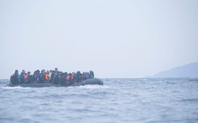 La plus grande Crise de Réfugiés en Europe depuis la Seconde Guerre Mondiale