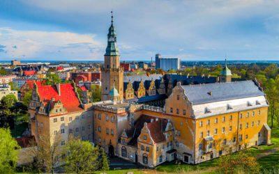 C'est la Vie de Château en Pologne