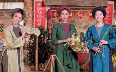 Les costumes vietnamiens, reflet de la culture vietnamienne