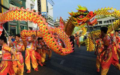 Mosaïque des cultures – Des festivals en tout genre
