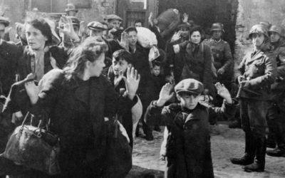 Expulsés, Exilés et Réfugiés pendant la Seconde Guerre Mondiale
