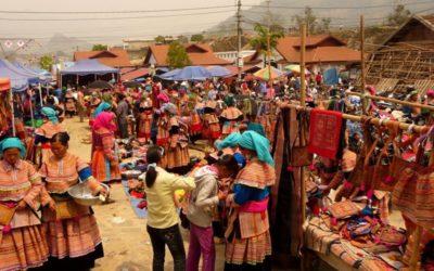 Le Vietnam, Terre de Minorités Ethniques