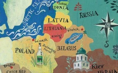 L'Europe Centrale est-elle toujours Multiculturelle ?
